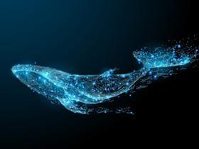 Ethereum whale: Due miliardi di dollari sono stati spostati su un conto di criptovaluta sconosciuto.