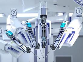 Cos'è la chirurgia robotica?
