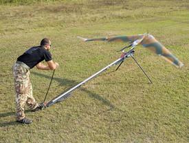 La polizia italiana fa irruzione ad un produttore di droni per presunta acquisizione cinese.