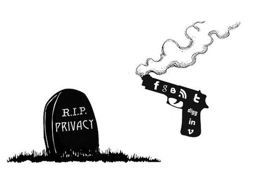 Perchè la Privacy non esiste più