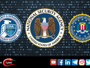 CISA, NSA ed FBI emettono un avviso su BlackMatter ransomware. Scopri come mitigare la minaccia.