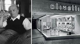 Olivetti: quando l'Italia insegnava al mondo la tecnologia.