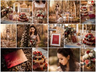 """""""Sweet November"""" inspirációs fotózás"""