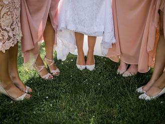 Esküvős témák: 3 tipp házasulandó pároknak
