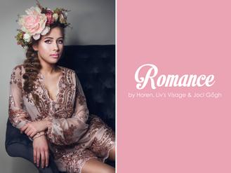 Romance fotózás