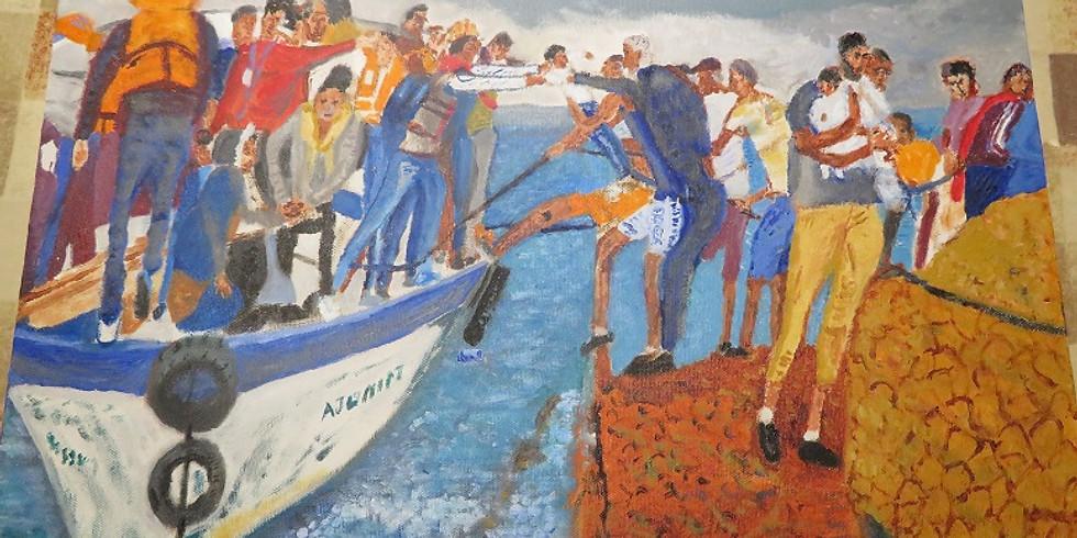 Journeys In Hope - Art Auction
