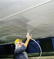 Spray-Applied-Wall-&-Ceiling-Coatings-L.