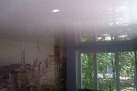 натяжной потолок Бунинская аллея