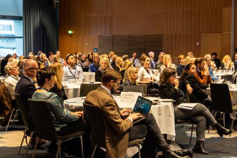 Nordic QAforum 2018eventfoto