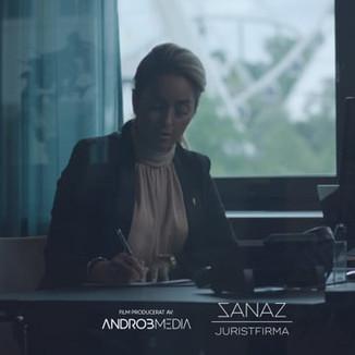 Sanaz Juristfirma