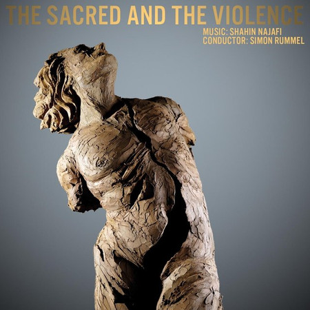 THE SACRED AND THE VIOLENCE
