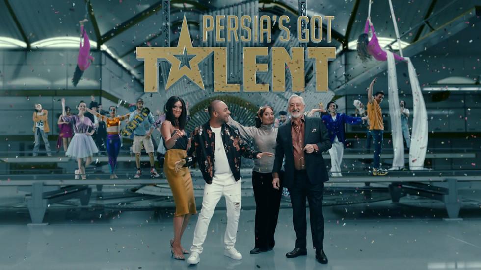 Persia's Got Talent