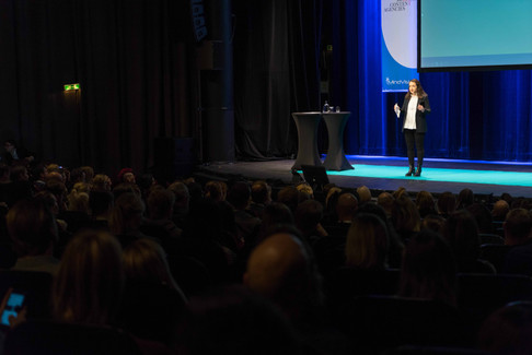 Super Content Marketing 2018 eventfilm eventfoto