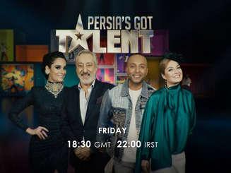 Persia's Got Talent Semi-Final