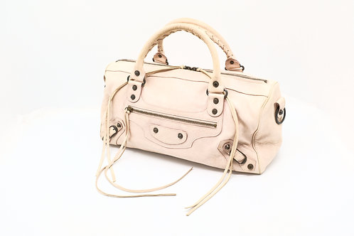 Buy pre loved Balenciaga Twiggy handbag