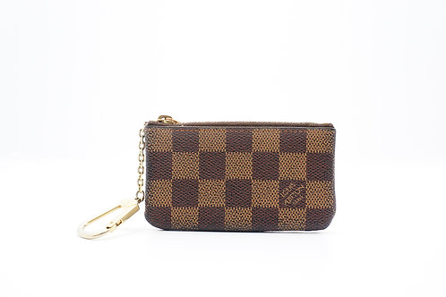 buy pre loved Louis Vuitton Cles in DE