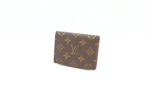 buy preloved Louis Vuitton Bifold Card ID case