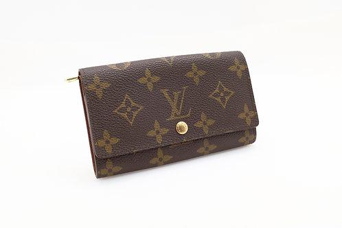 Buy pre loved Louis Vuitton Porte Monnaie
