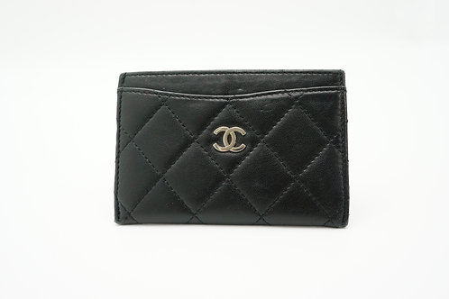buy pre loved Chanel Card Case