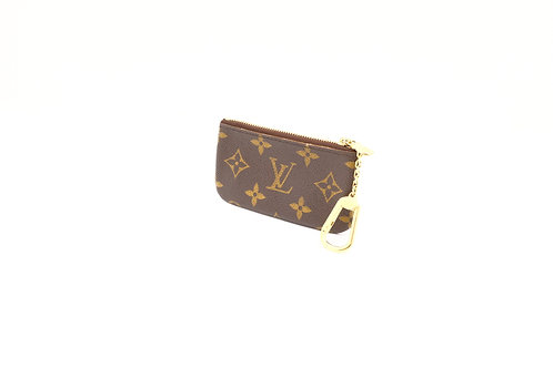 Louis Vuitton Cles in monogram