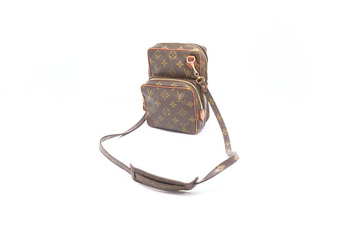 Buy preloved Louis Vuitton Vintage Amazone MM in Monogram Canvas