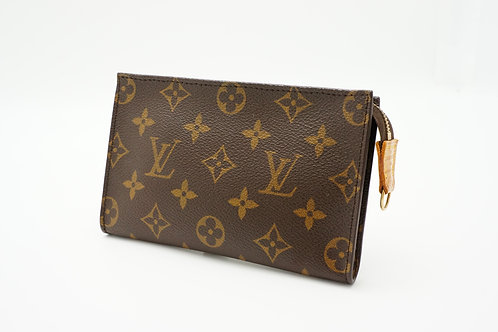 buy pre loved Louis Vuitton Cosmetic Pouch monogram