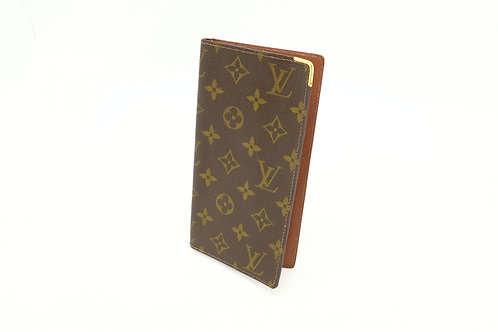 buy pre loved Louis Vuitton Vintage Billfold