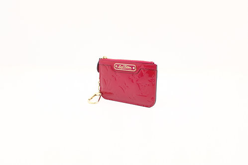 buy preloved Louis Vuitton Cles NM vernis red
