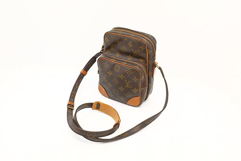 buy preloved Louis Vuitton Amazon crossbody
