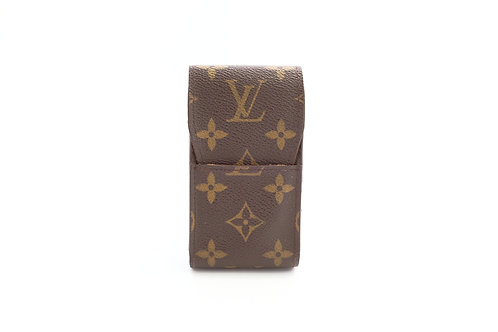 Louis Vuitton Vintage Cigarette Case