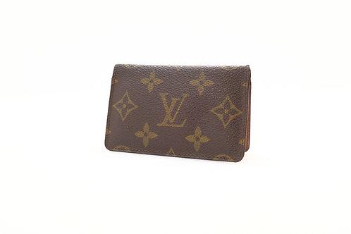 Louis Vuitton Vintage Card Case
