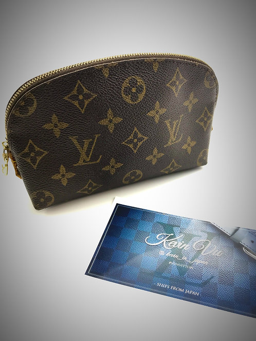 Pre owned Louis Vuitton Cosmetic pouch