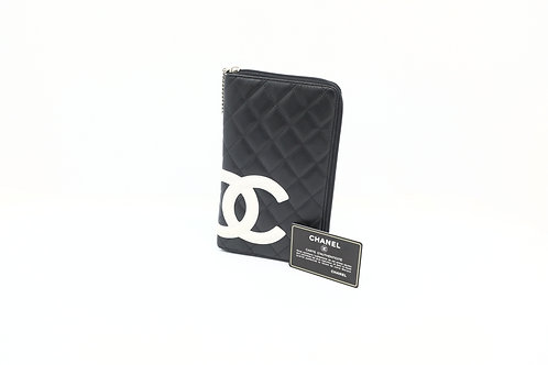 Chanel Cambon Travel Organizer