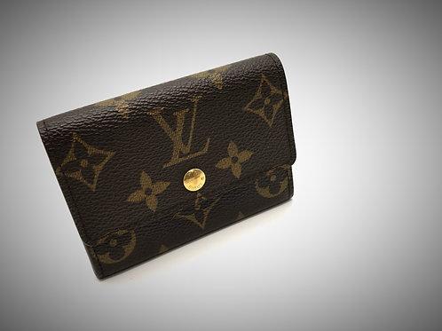 Louis Vuitton Coin case / Card holder