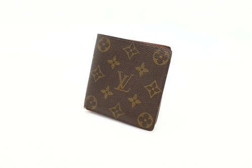 Louis Vuitton Men's bifold monogram