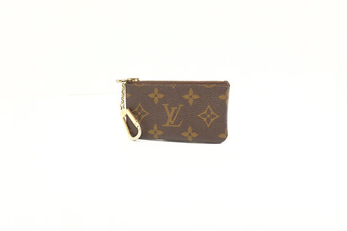 buy preloved Louis Vuitton Cles Monogram