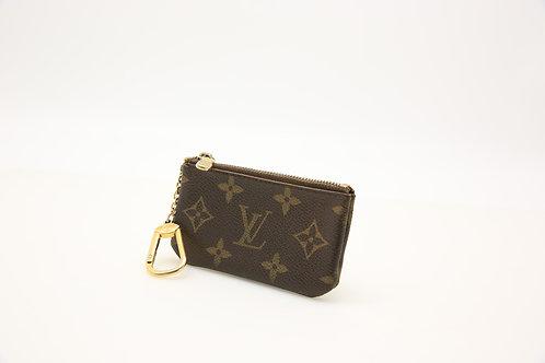 Buy Louis Vuitton Cles monogram