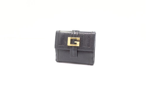 Gucci wallet leather vintage SLG