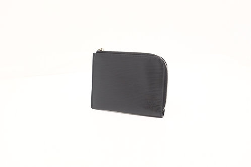 Louis Vuitton Epi L-zip Coin Purse