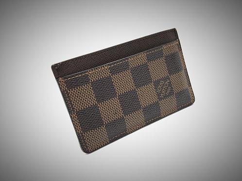 Louis Vuitton card holder in DE