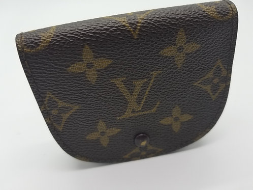 Louis Vuitton Coin Case monogram