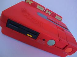 TWIN Famicom system
