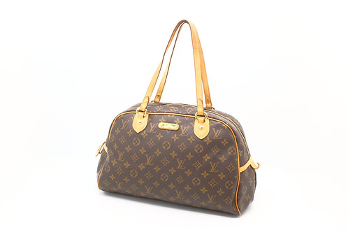 Louis Vuitton Montorgueil GM