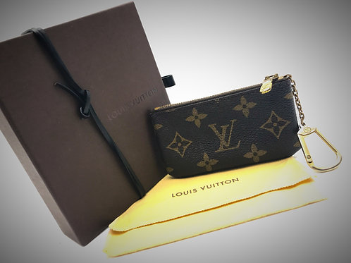Louis Vuitton Cles with box and dustcover
