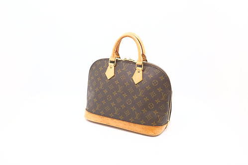 buy preloved Louis Vuitton Alma