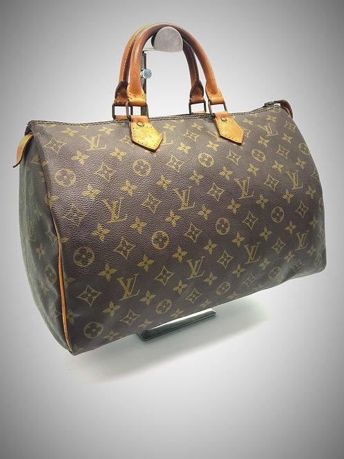 buy pre owned Louis Vuitton Speedy 35
