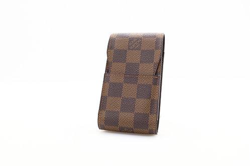 Louis Vuitton Cigarette Case DE