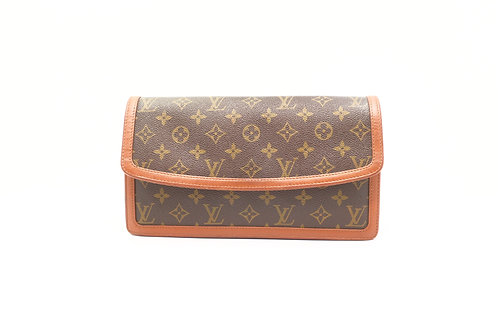 Louis Vuitton Pochette Dame Clutch