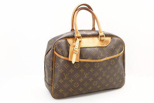 Buy authentic pre owned Louis Vuitton Deauville