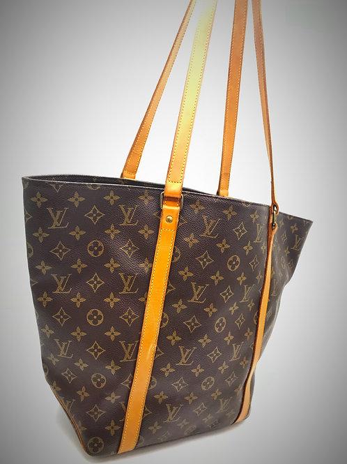 Buy preloved Louis Vuitton Sac Shopping 48